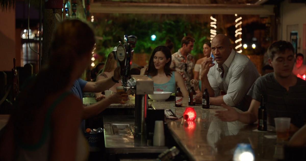 ballers spencer bar