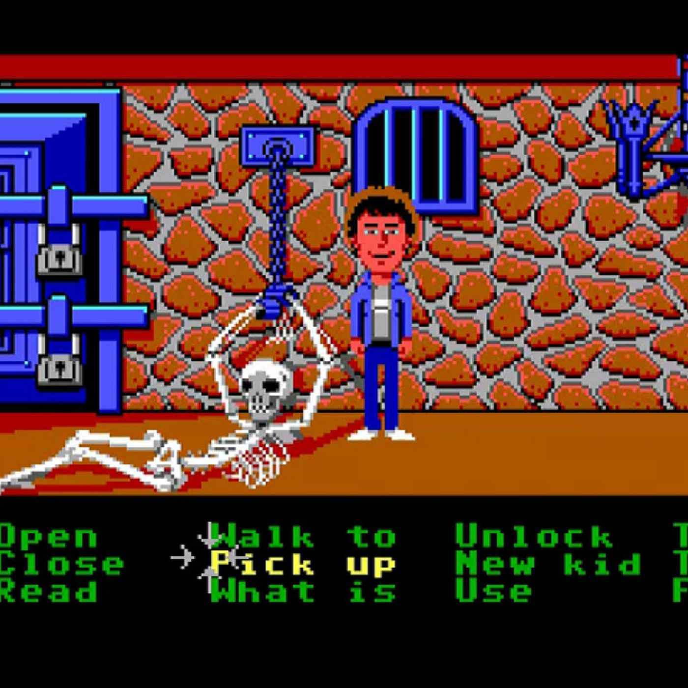 Maniac Mansion is finally available on GOG com - Polygon