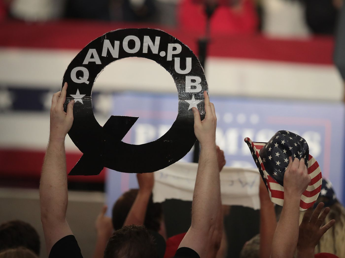 Who Are Qanon Supporters The Qanon Subreddit Analyzed With Data Vox