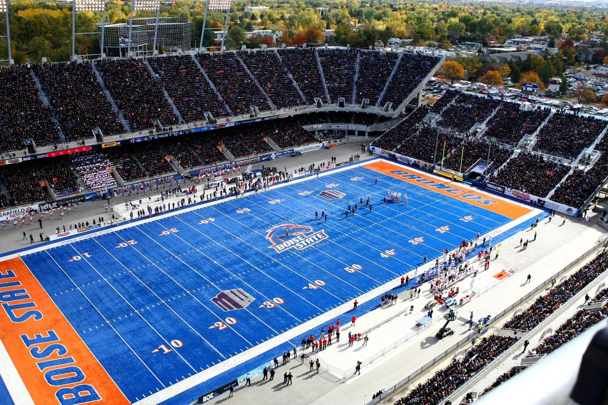 Who will be the next great Boise State walk-on?