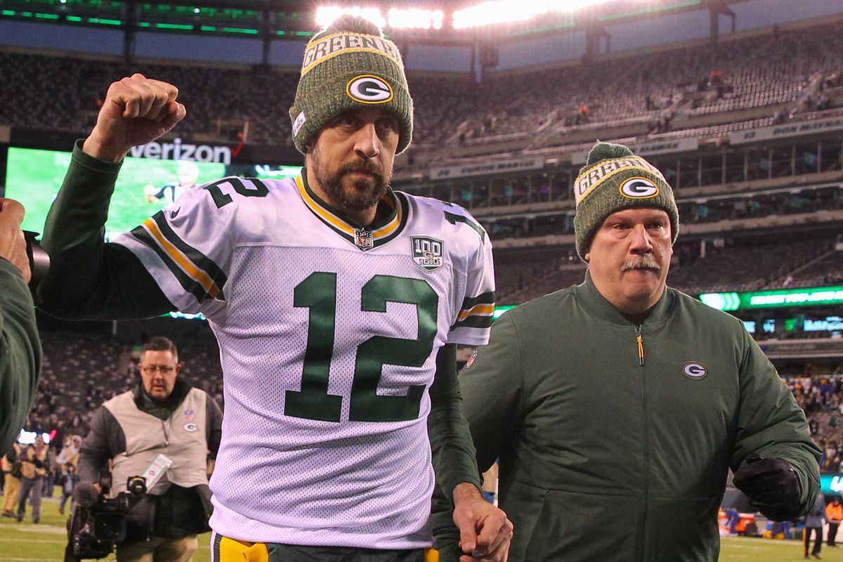 NFL: Green Bay Packers at New York Jets