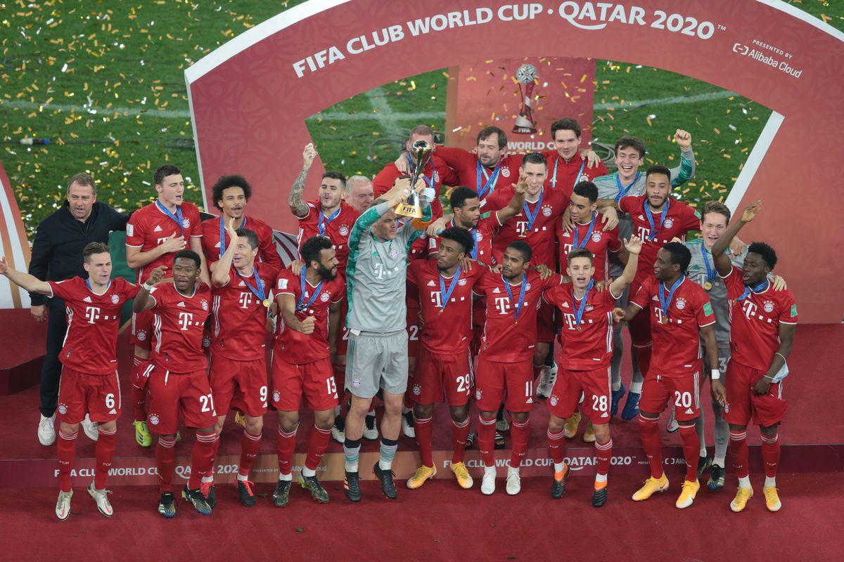 Bayern Munich v Tigres - FIFA Club World Cup