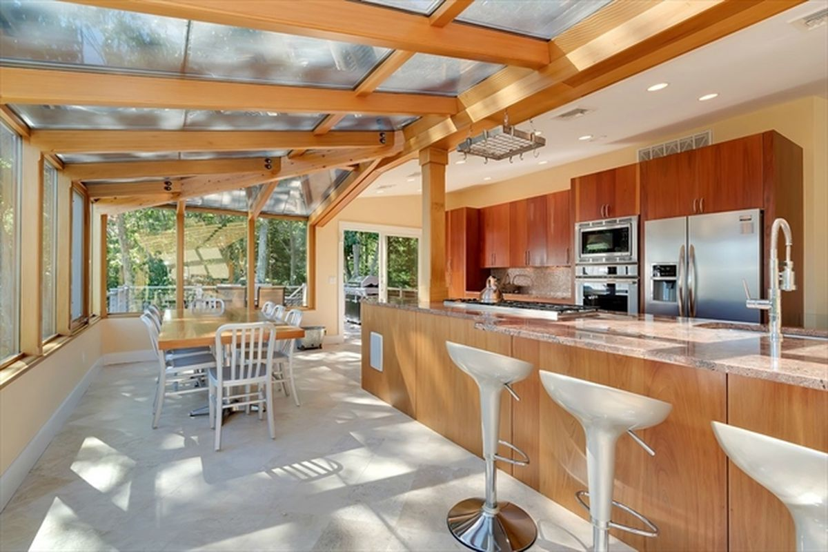 Amazing Open Houses This Week Homes With A Focus On Natural Light Interior Design Ideas Inamawefileorg
