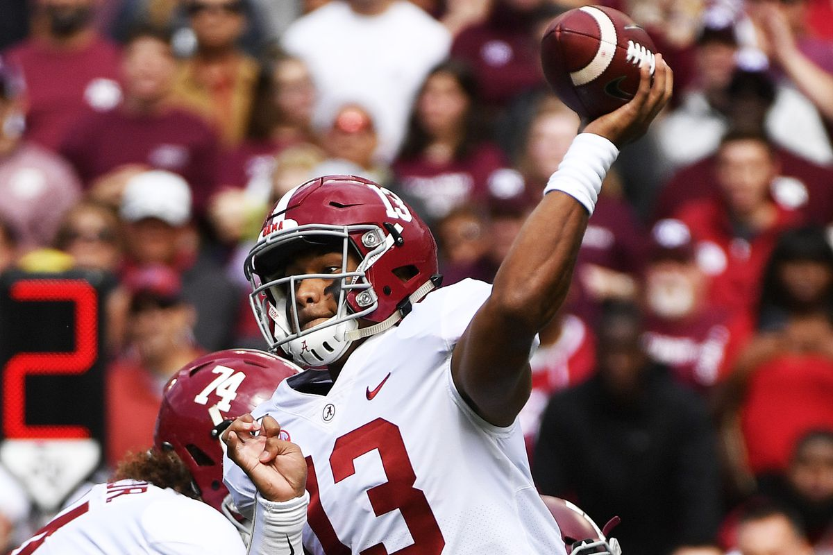 NFL Draft: How to find a quarterback Part 1