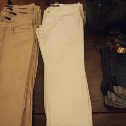 Gitter's favorite style, J Brand's Aidan Slouchy Boy Jeans ($202).