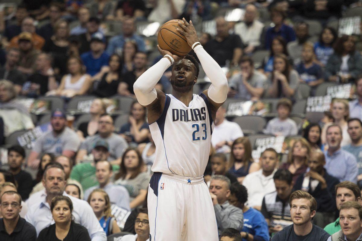 NBA: Orlando Magic at Dallas Mavericks