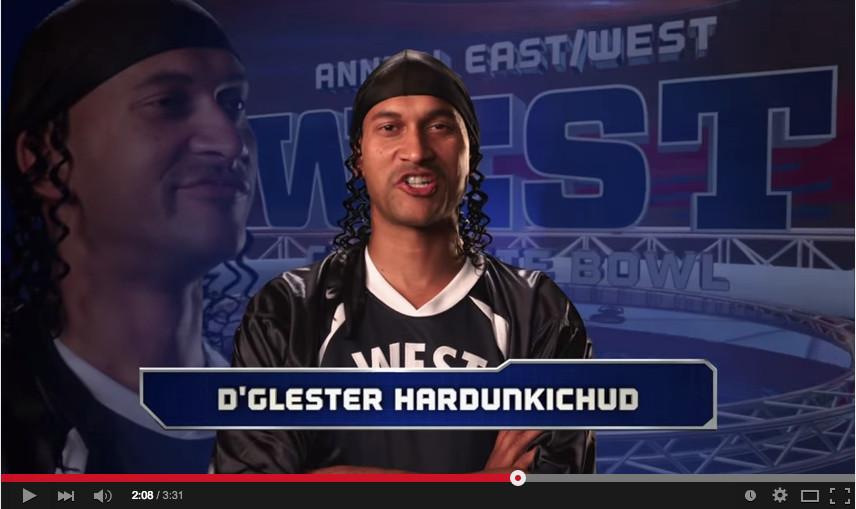 D'Glester Hardunkichud