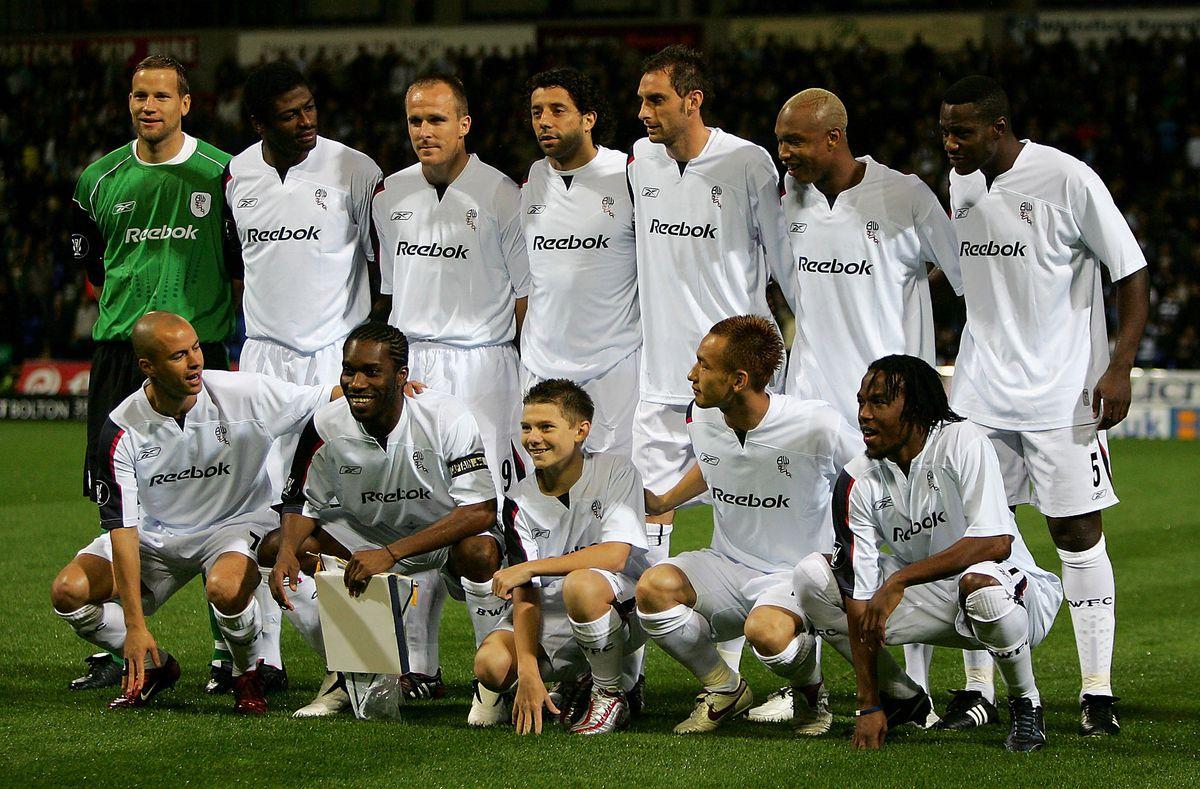 Bolton Wanderers v Lokomotiv Plovdiv