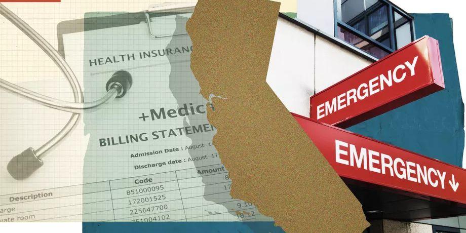 California moves end surprise ER bills after Vox's reporting - Vox