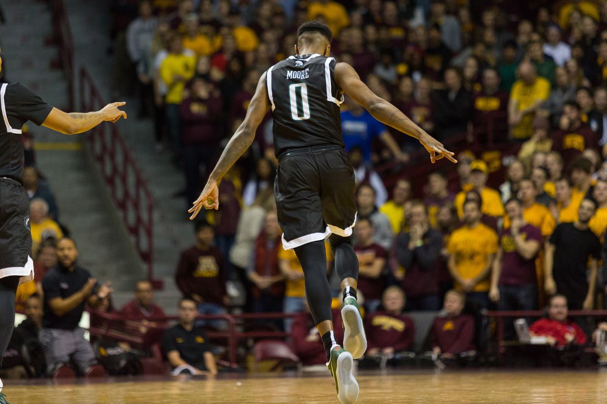 NCAA Basketball: South Carolina Upstate at Minnesota