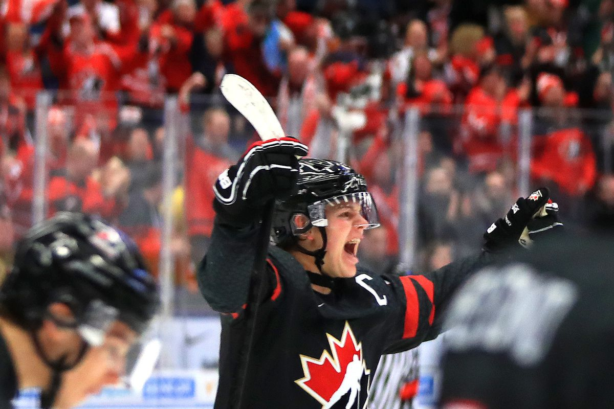 2021 Iihf World Juniors Championship Full Schedule And How To Watch Jewels From The Crown