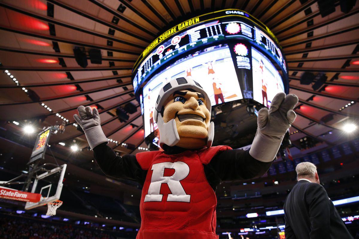 NCAA Basketball: Big Ten Conference Tournament-Minnesota vs Rutgers