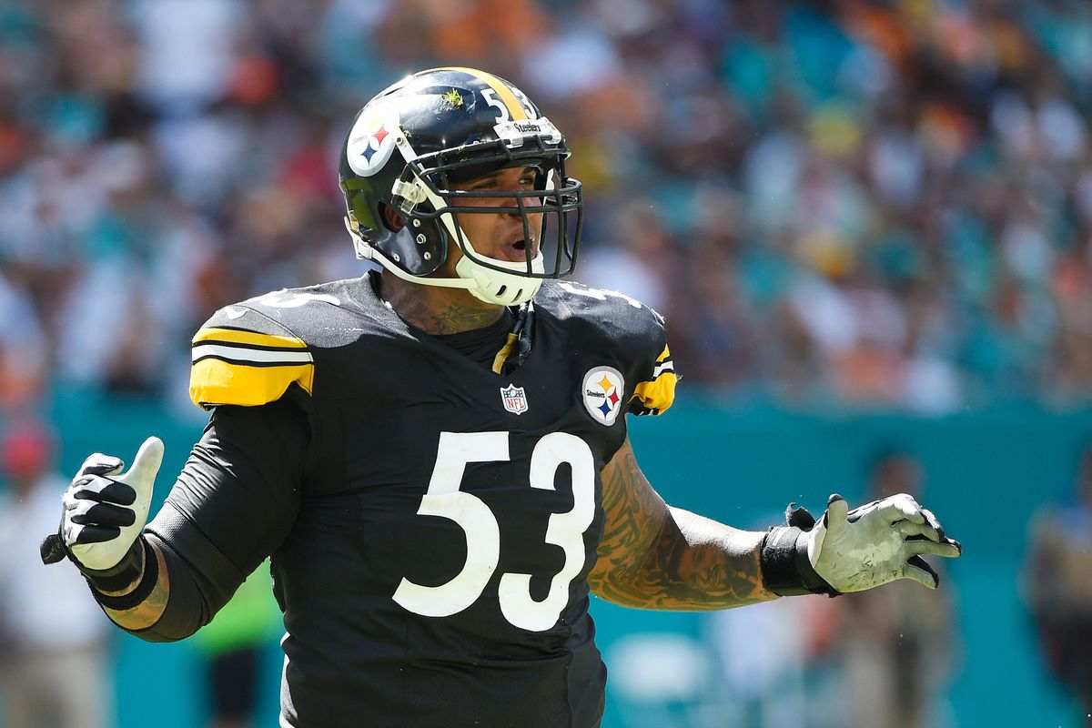 Steelers Injury Report Maurkice Pouncey thumb injury keeps