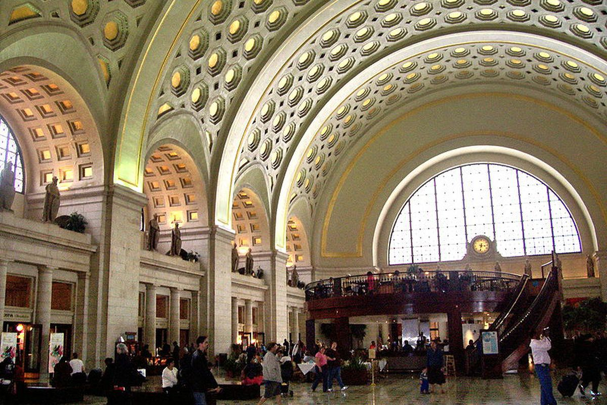 Indiegogo campaign launches to restore Union Station ...