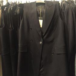 Vest, $215