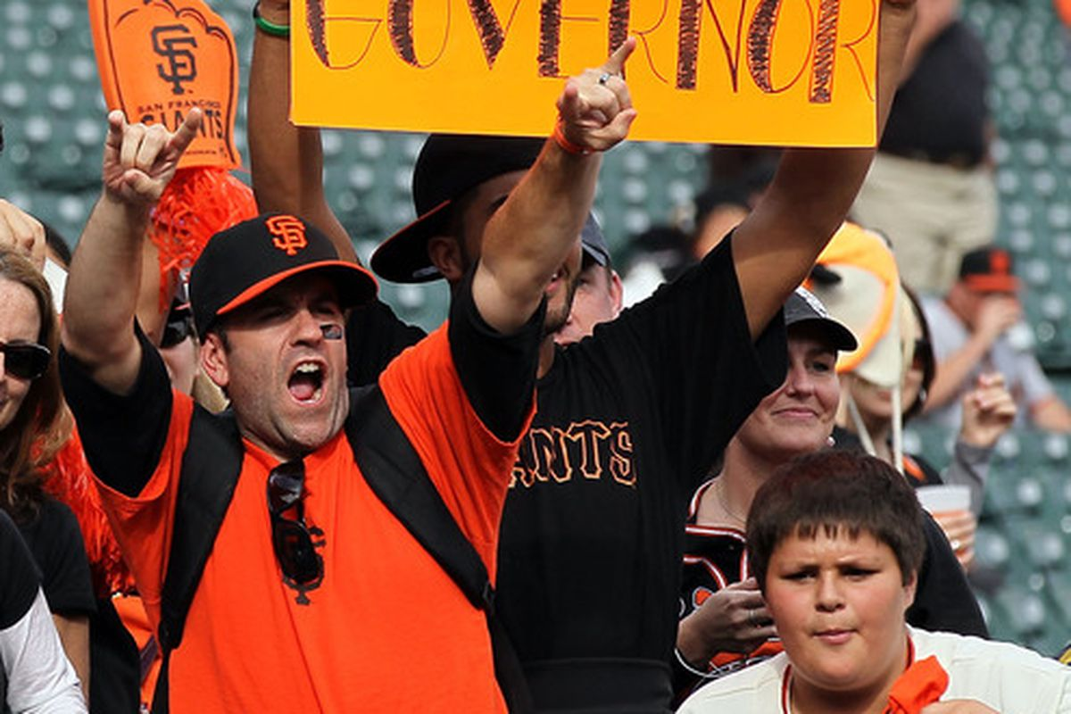Paid for by Friends of Buster Posey