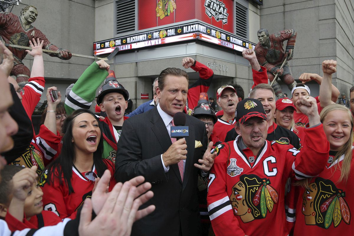 Jeremy Roenick will not be returning to NBC Sports after his suspension for making inappropriate comments about coworkers.