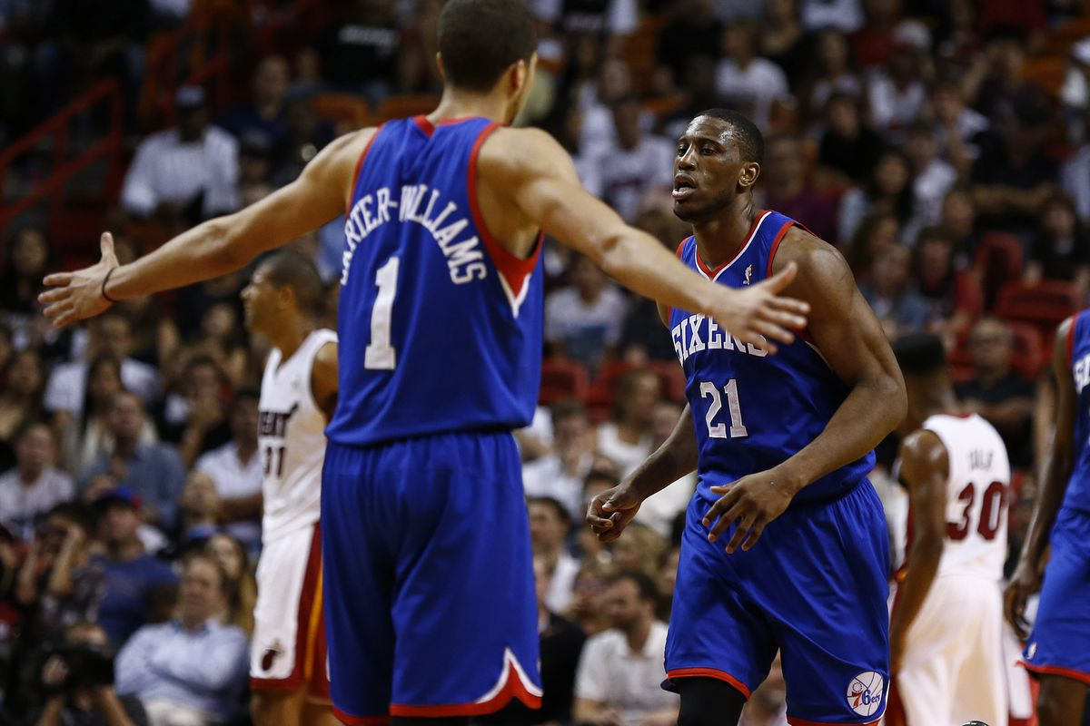 MCW welcoming Thad back to town is a game to circle.