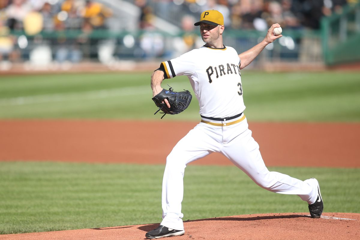 J.A. Happ's sudden improvements have been aided by the Pirates' famous pitching coach.