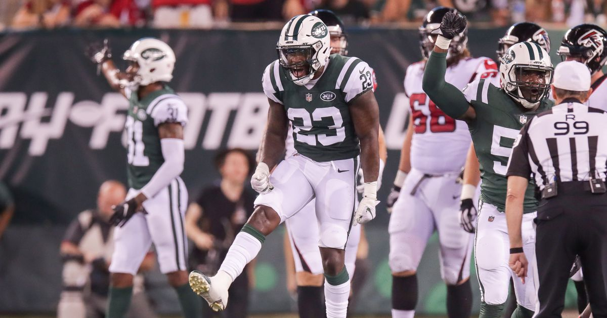 Jets podcast: A look back to the preseason opener