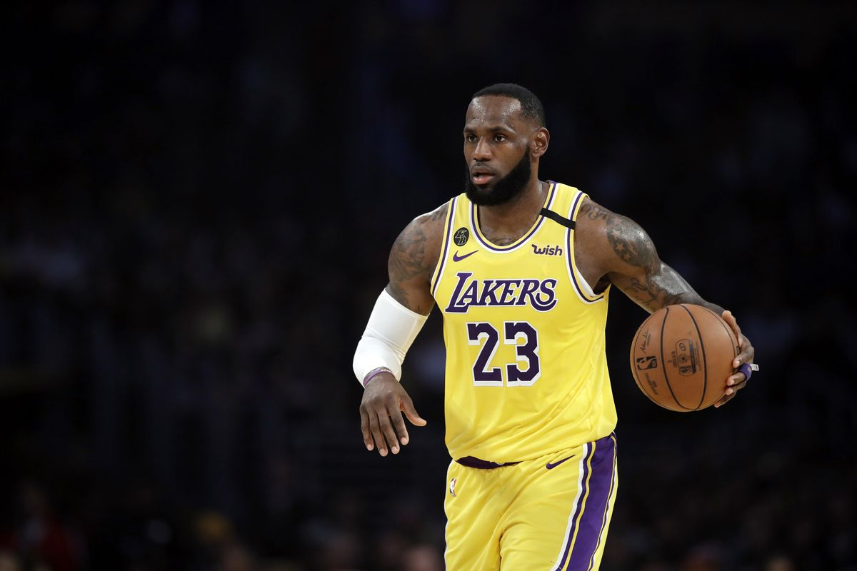 LeBron James and other players expected to become free agents in 2021 could make creating an Olympic roster difficult for USA Basketball.