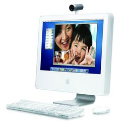 2004: iMac G5