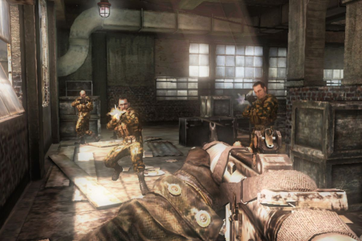 Gallery Photo: 'Call of Duty: Black Ops: Declassified' gallery
