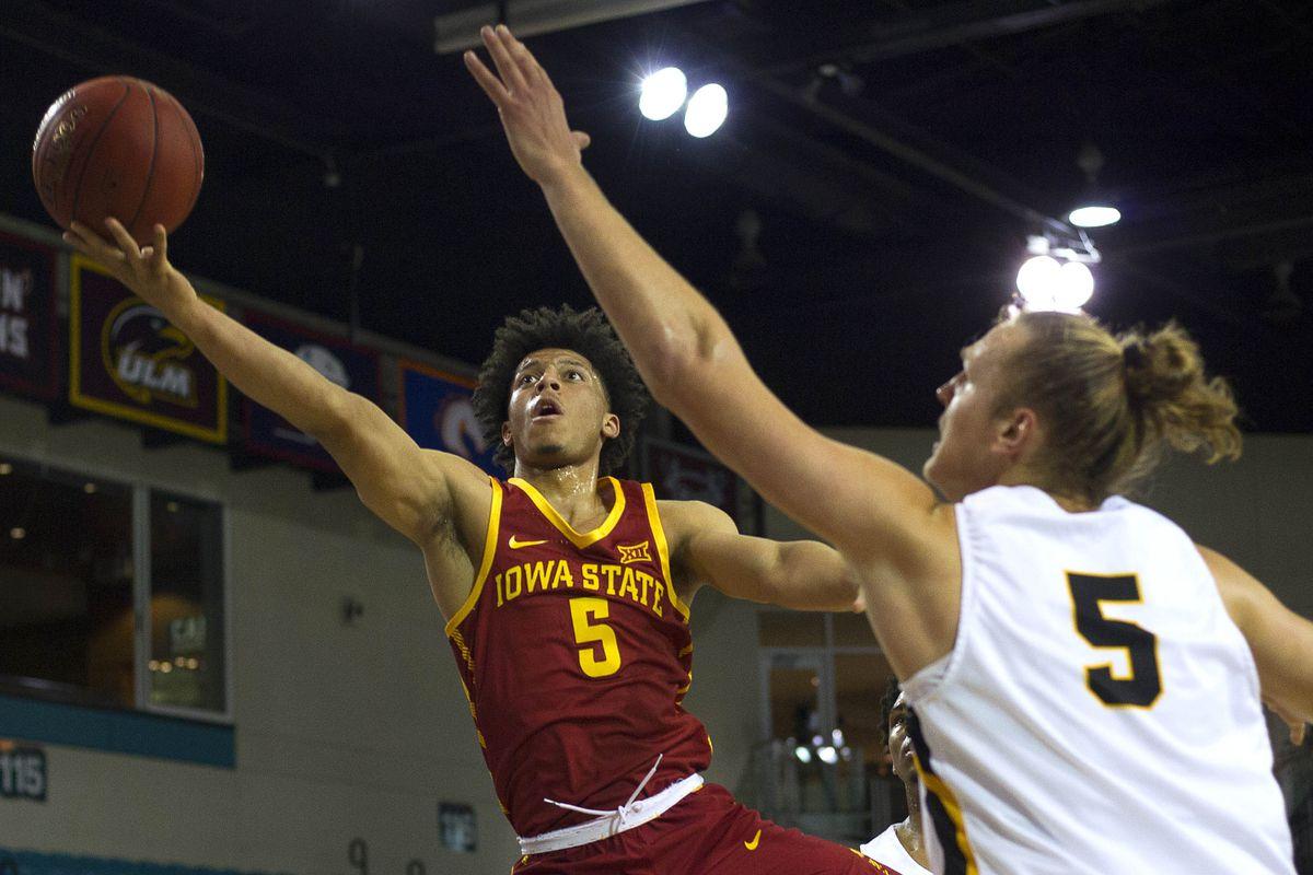 NCAA Basketball: Puerto Rico Tip-Off-Iowa State vs Appalachian State