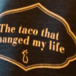 Found on the back of Mercadito server's T-shirts.