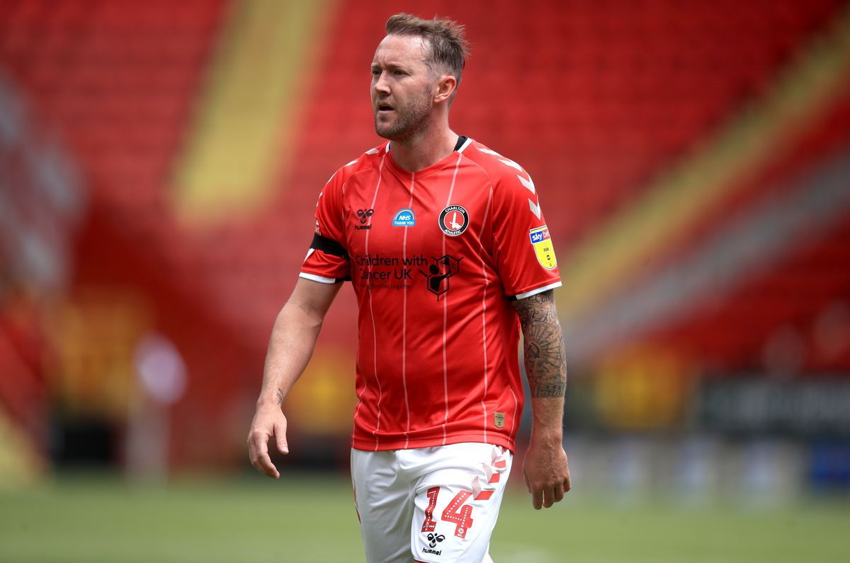 Charlton Athletic v Queens Park Rangers - Sky Bet Championship - The Valley