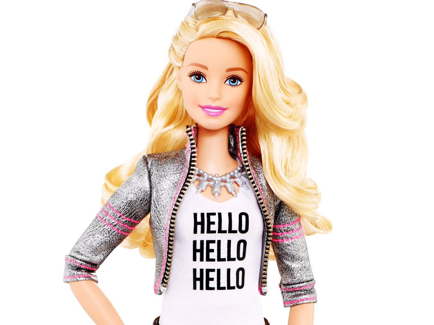 This Smart Barbie Is Raising Concerns Over Children S Privacy