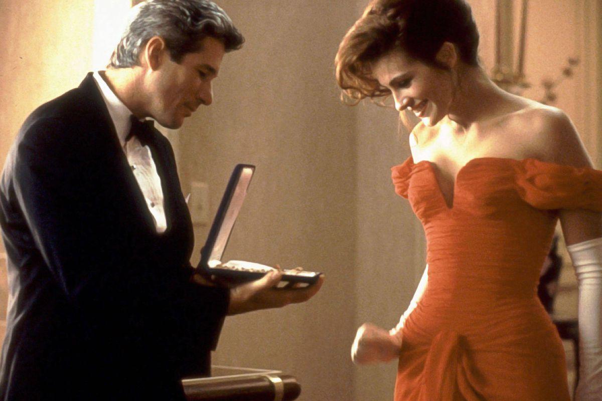 "Still <a href=""http://pursuitist.com/four-seasons-beverly-wilshire-unveils-pretty-woman-package/"">via</a>"