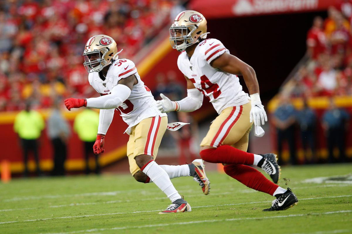 49ers Golden Nuggets: The Forty Niner Way