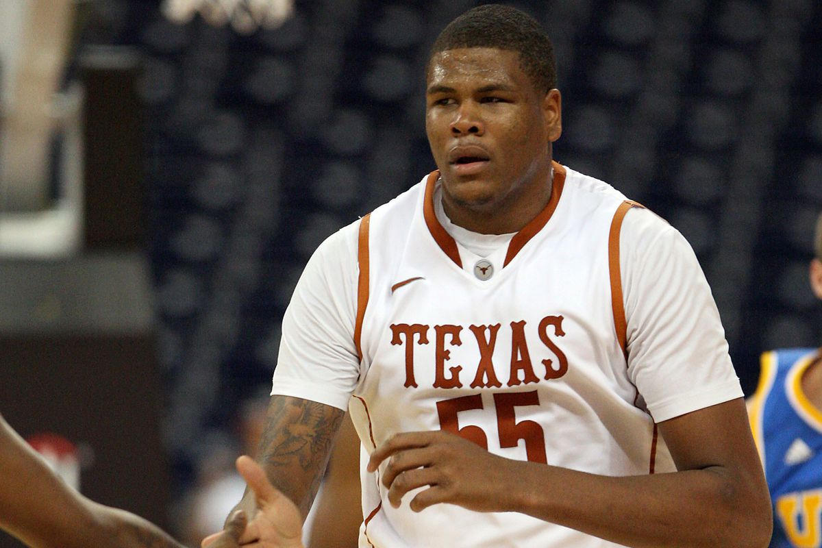 The pathway to the rebirth of Texas hoops seems sort of obvious.