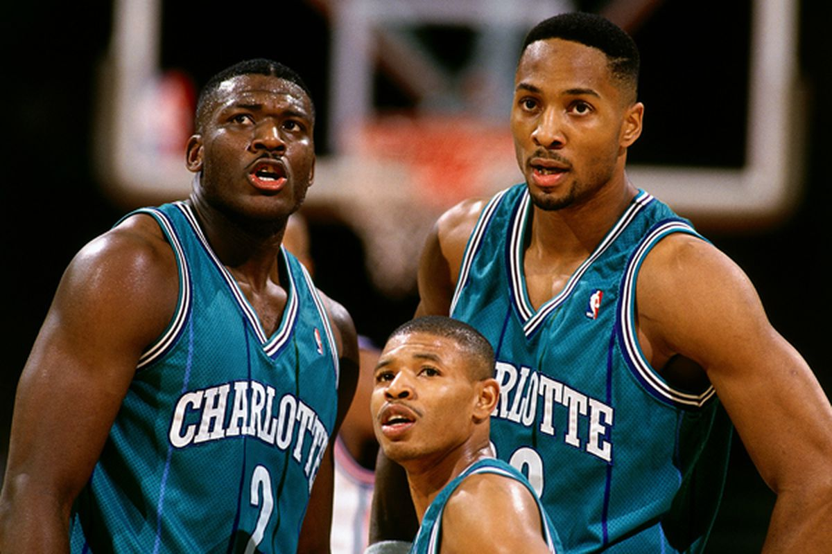 e3ffd2a23f5 There were more relocations that preceded it, but the move of the Charlotte  Hornets to New Orleans is arguably the first domino that led to the  relocation ...