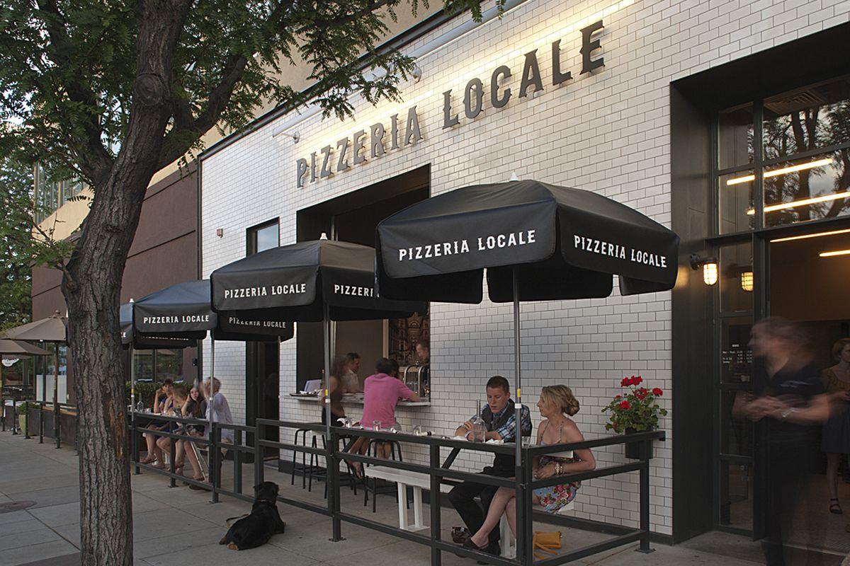 Pizzeria Locale in Boulder