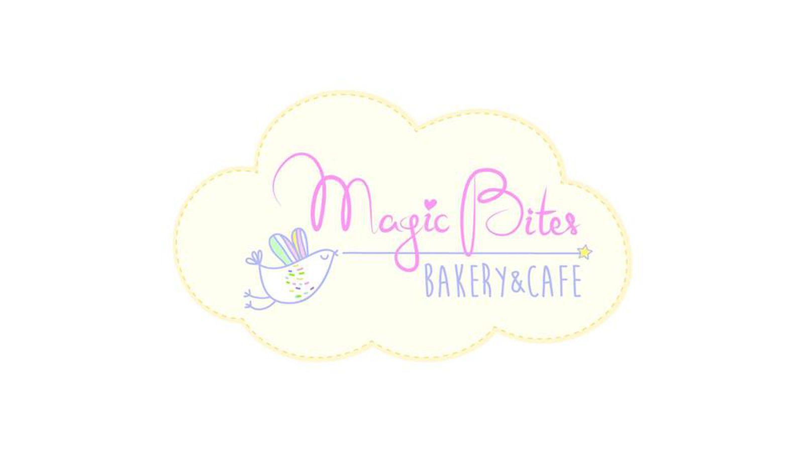 Magic Bites Bakery Cafe Arlington