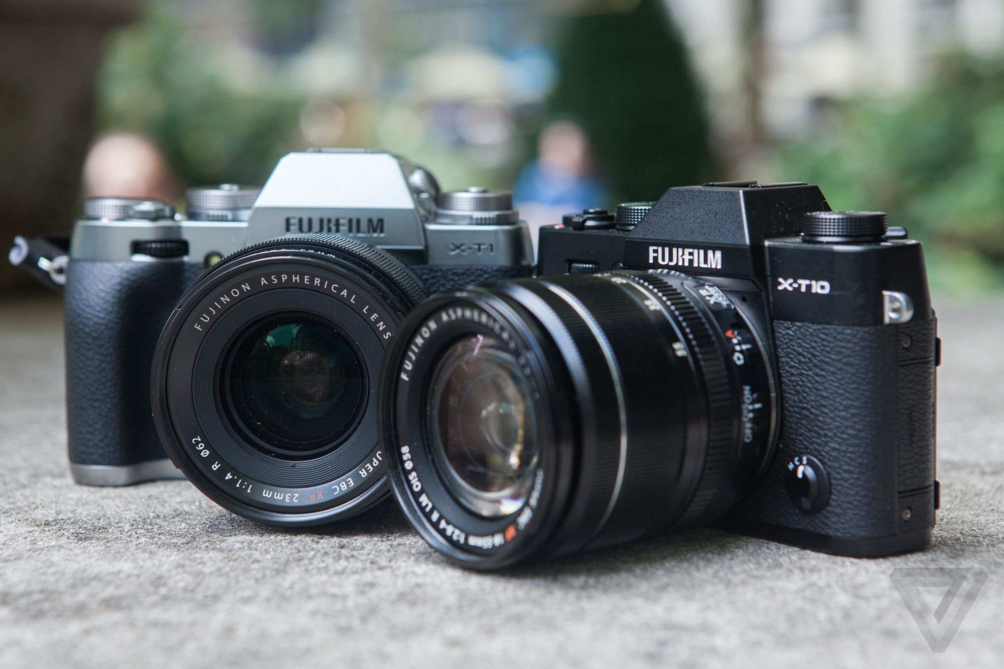 Fujifilm X T10 Review