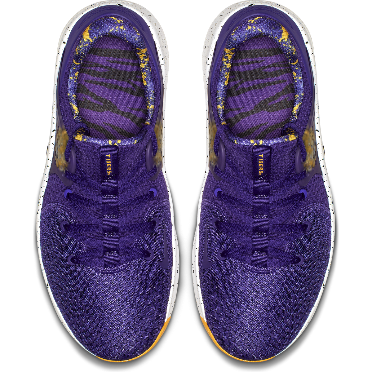 new product 3e9e5 fdfaa LSU Free Trainer V8 Week Zero Men s Shoe for  109.99 Fanatics