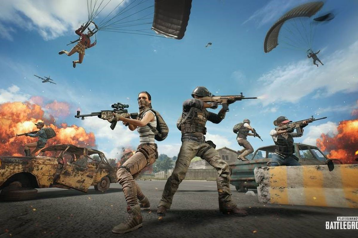 Pubg Wallpaper New Season: PUBG's New Event Mode Is Live, Ends This Weekend