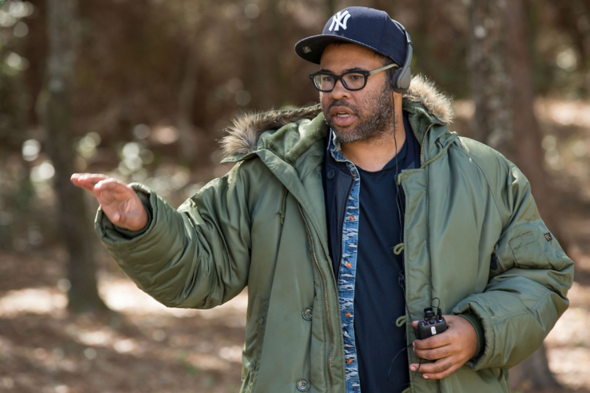Jordan Peele relies on Chicago lessons in directing horror film - Chicago  Sun-Times