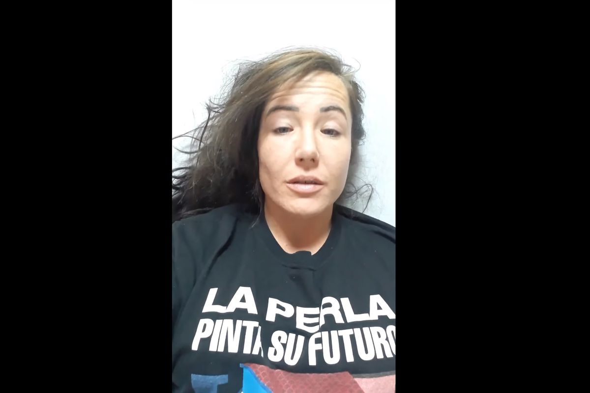 Angela Magana releases video statement following coma incident