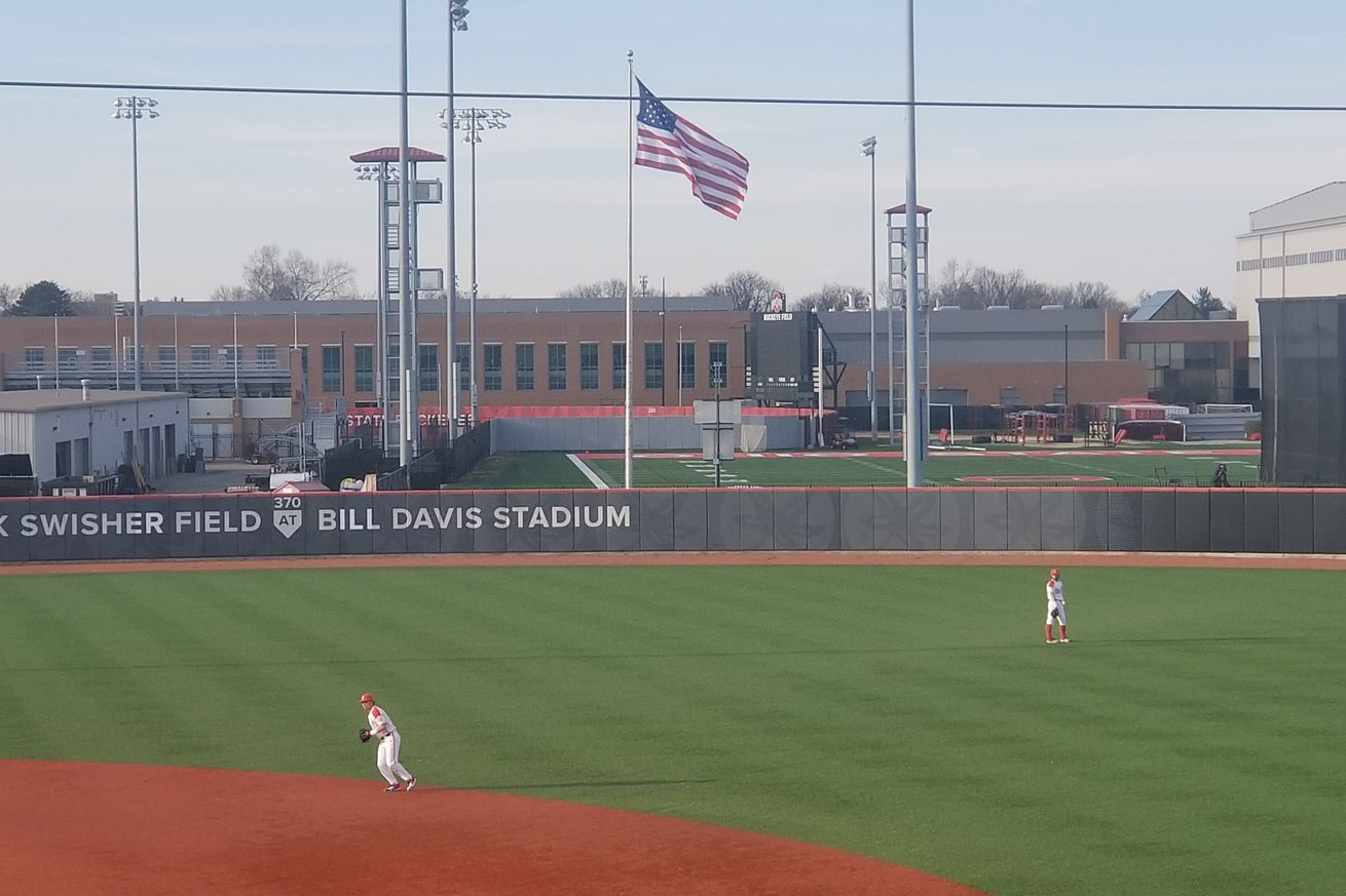 Podcast: Reviewing (and previewing) Ohio State baseball