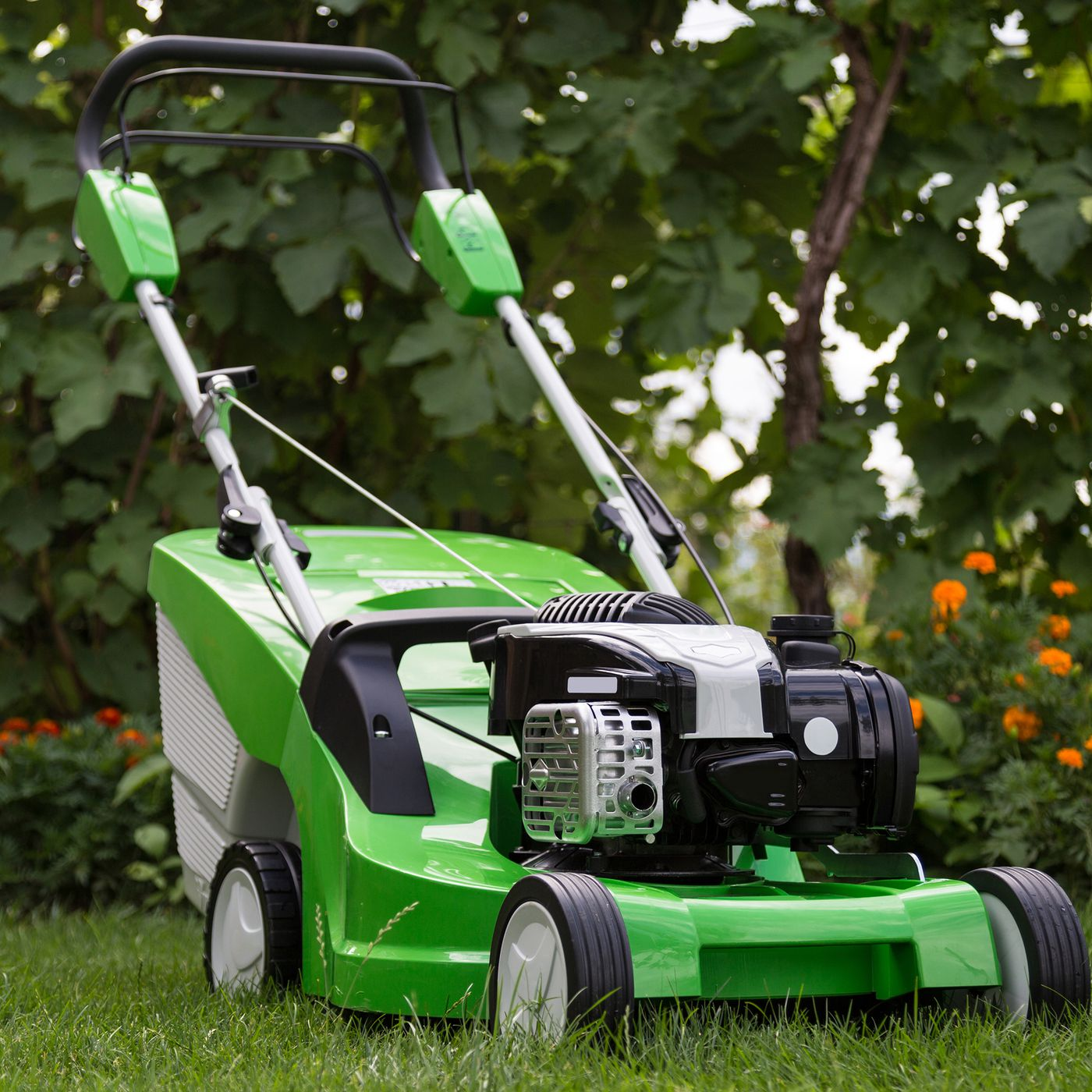 Winterize A Lawn Mower In 7 Steps This Old House