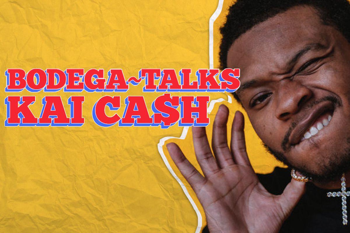 Bodega Talks