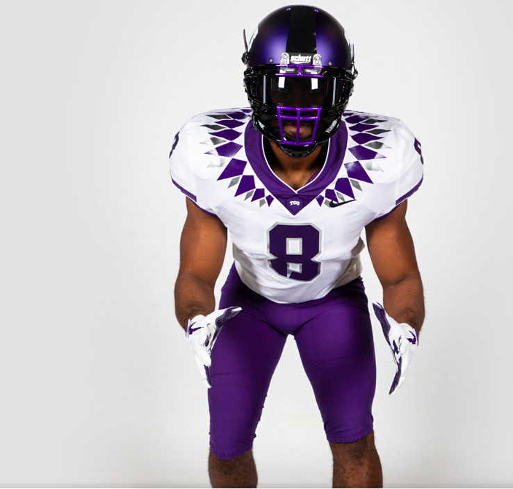 I m guessing this means we ll finally get to see the Frogs wear a purple  jersey at home. This is the best news of the entire release. 7f78f52be