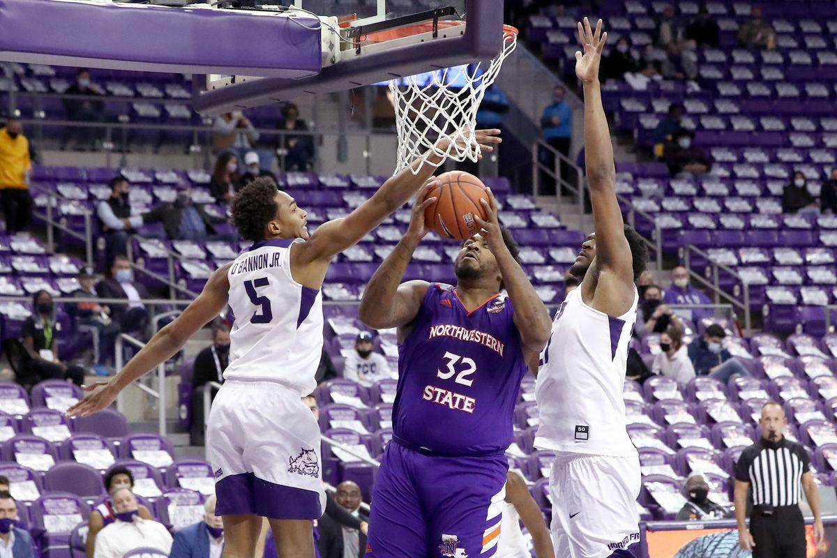 NCAA Basketball: Northwestern State at Texas Christian