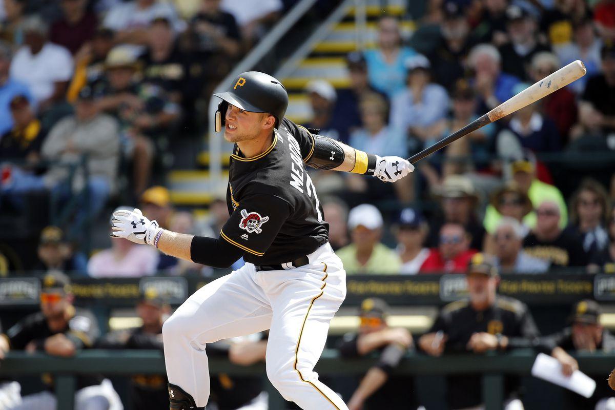 MLB: Spring Training-New York Yankees at Pittsburgh Pirates