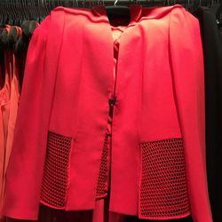 Jacket, $112 (was $448)