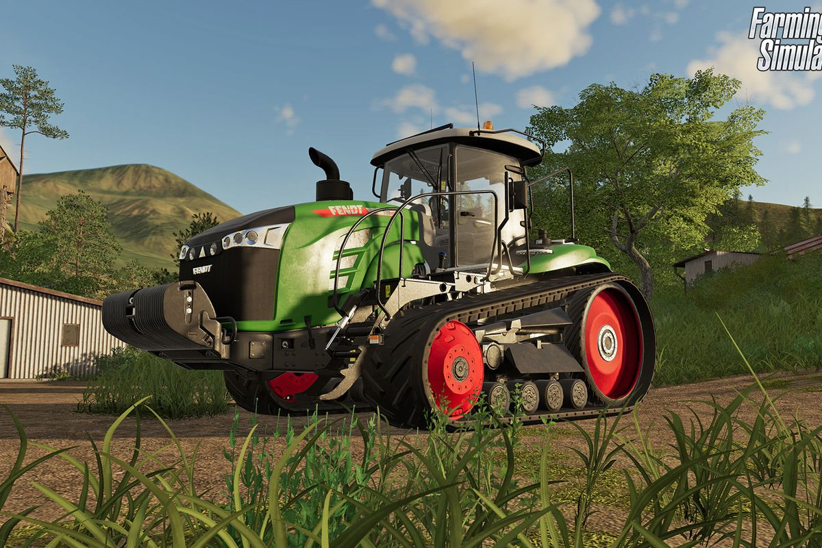 Farming Simulator 19 Download Free PC Game Full Version